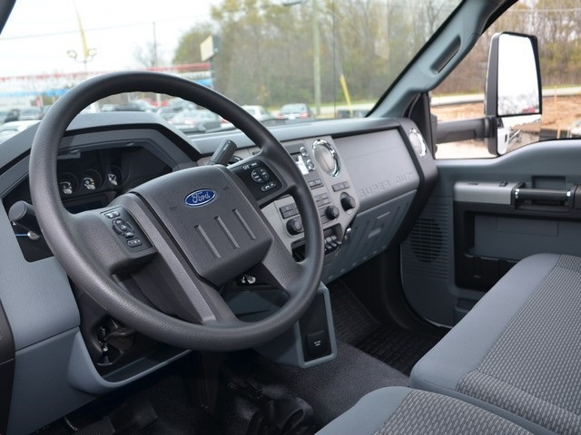 2019 F-650 Regular Cab DRW 4x2,  Cab Chassis #AT10227 - photo 13