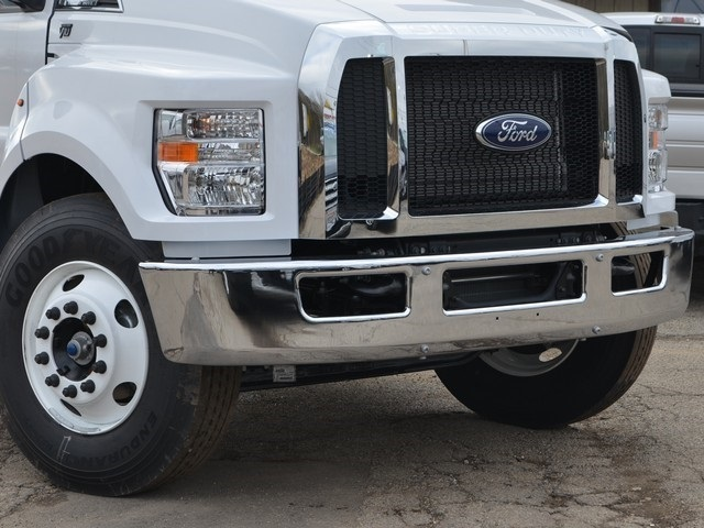 2019 F-650 Regular Cab DRW 4x2,  Cab Chassis #AT10227 - photo 3