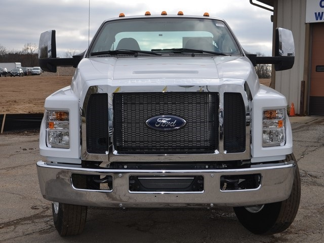 2019 F-650 Regular Cab DRW 4x2,  Cab Chassis #AT10227 - photo 8