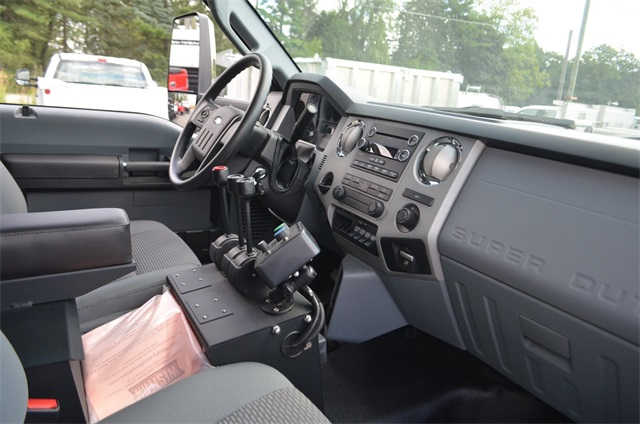 2019 F-650 Regular Cab DRW 4x2,  Cab Chassis #AT10240 - photo 11