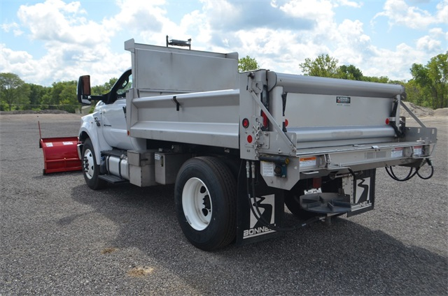 2019 F-650 Regular Cab DRW 4x2,  Cab Chassis #AT10240 - photo 6