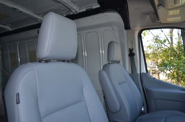 2019 Transit 250 Medium Roof 4x2,  Empty Cargo Van #AT10242 - photo 11
