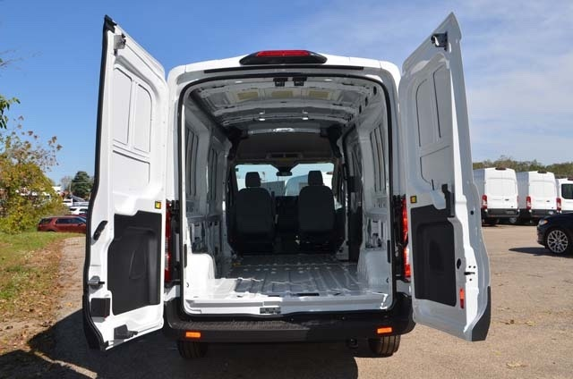 2019 Transit 250 Medium Roof 4x2,  Empty Cargo Van #AT10242 - photo 2