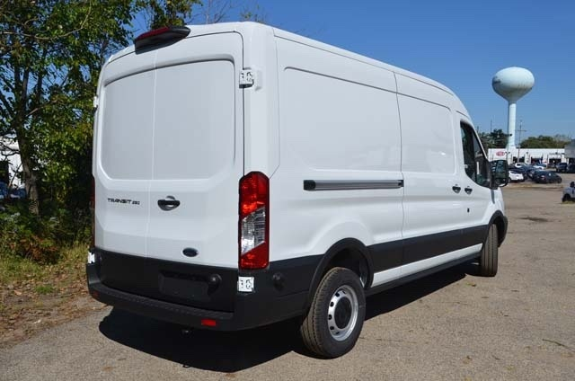 2019 Transit 250 Medium Roof 4x2,  Empty Cargo Van #AT10242 - photo 5