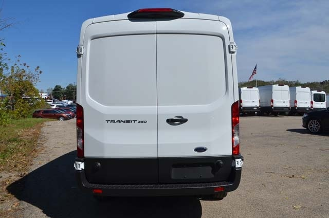 2019 Transit 250 Medium Roof 4x2,  Empty Cargo Van #AT10242 - photo 6
