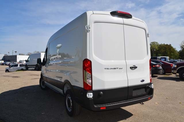 2019 Transit 250 Med Roof 4x2,  Empty Cargo Van #AT10242 - photo 7
