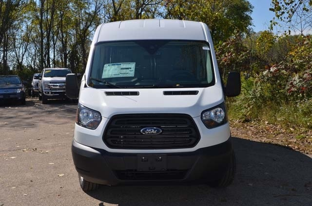 2019 Transit 250 Medium Roof 4x2,  Empty Cargo Van #AT10242 - photo 9