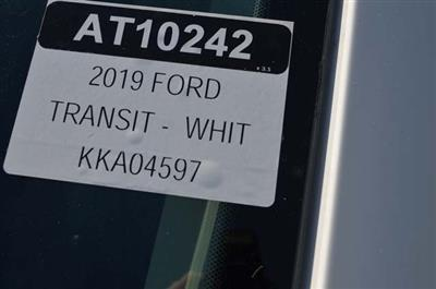 2019 Transit 250 Med Roof 4x2,  Empty Cargo Van #AT10242 - photo 27