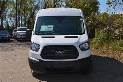 2019 Transit 250 Med Roof 4x2,  Empty Cargo Van #AT10242 - photo 9