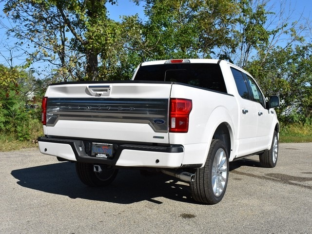 2018 F-150 SuperCrew Cab 4x4,  Pickup #AT10247 - photo 2