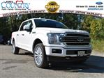 2018 F-150 SuperCrew Cab 4x4,  Pickup #AT10247 - photo 1