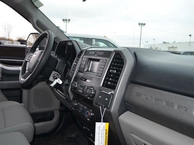 2019 F-450 Regular Cab DRW 4x4,  Cab Chassis #AT10251 - photo 12