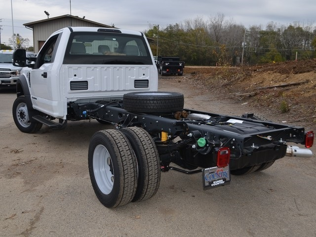 2019 F-450 Regular Cab DRW 4x4,  Cab Chassis #AT10251 - photo 6