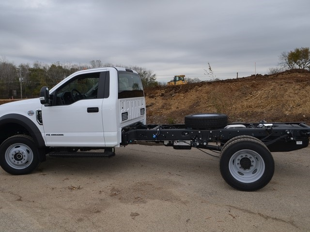 2019 F-450 Regular Cab DRW 4x4,  Cab Chassis #AT10251 - photo 7