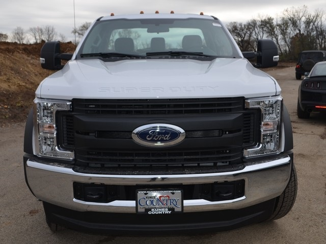 2019 F-450 Regular Cab DRW 4x4,  Cab Chassis #AT10251 - photo 9