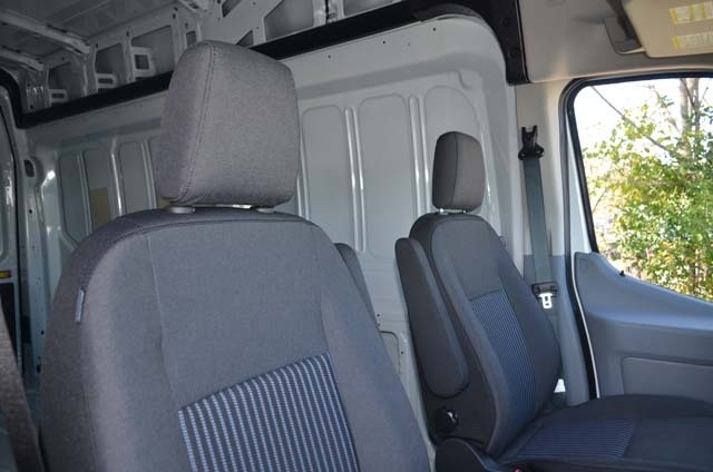 2019 Transit 250 High Roof 4x2,  Empty Cargo Van #AT10253 - photo 11