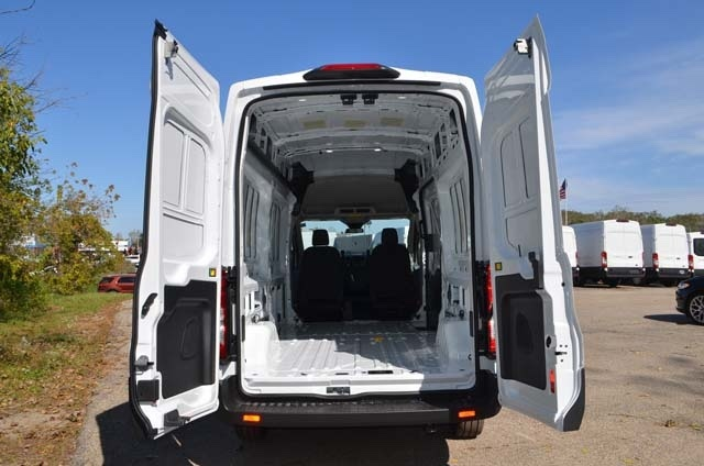 2019 Transit 250 High Roof 4x2,  Empty Cargo Van #AT10253 - photo 2