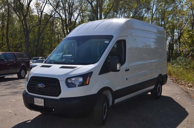 2019 Transit 250 High Roof 4x2,  Empty Cargo Van #AT10253 - photo 8