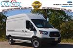 2019 Transit 250 High Roof 4x2, Empty Cargo Van #AT10253 - photo 1