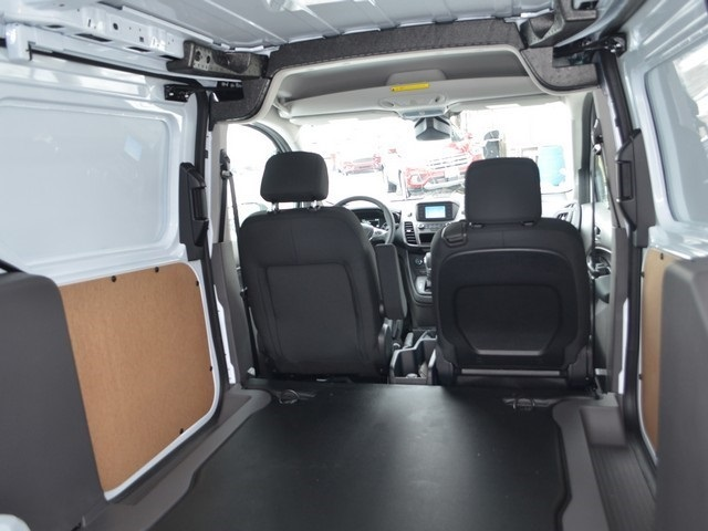 2019 Transit Connect 4x2,  Empty Cargo Van #AT10266 - photo 2