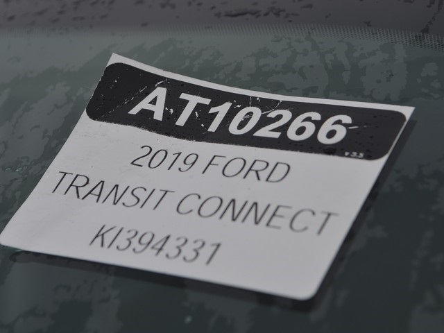 2019 Transit Connect 4x2,  Empty Cargo Van #AT10266 - photo 29