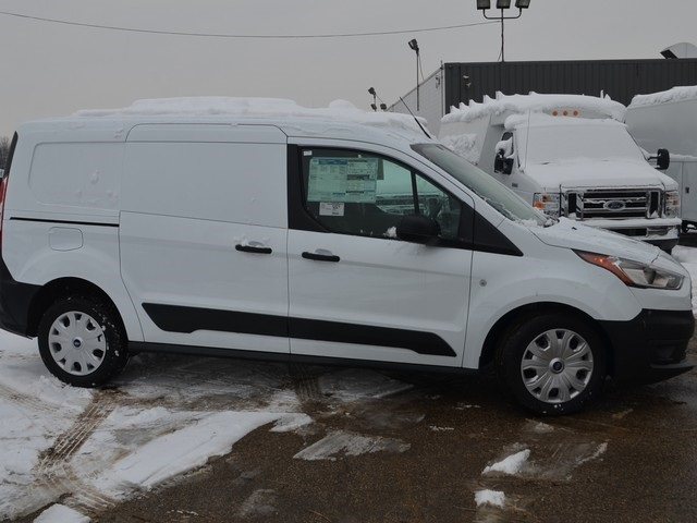 2019 Transit Connect 4x2,  Empty Cargo Van #AT10266 - photo 4