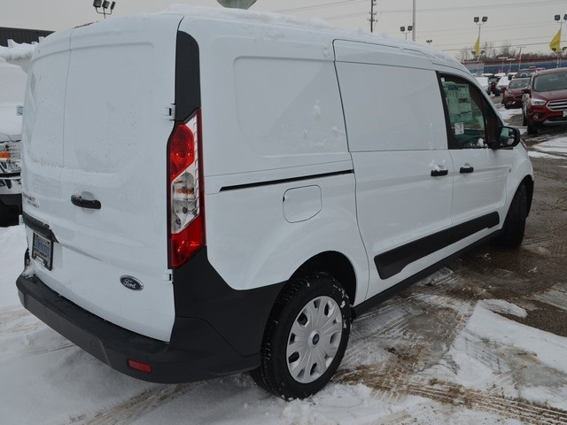 2019 Transit Connect 4x2,  Empty Cargo Van #AT10266 - photo 5