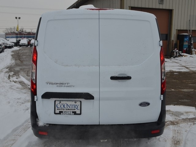 2019 Transit Connect 4x2,  Empty Cargo Van #AT10266 - photo 6