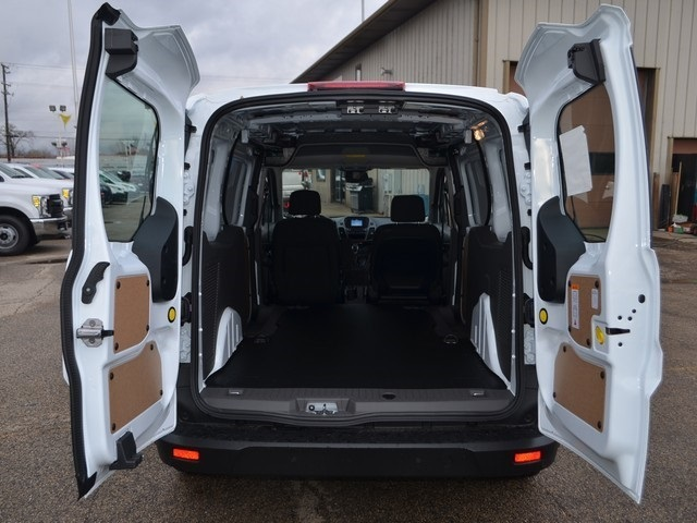 2019 Transit Connect 4x2,  Empty Cargo Van #AT10267 - photo 2