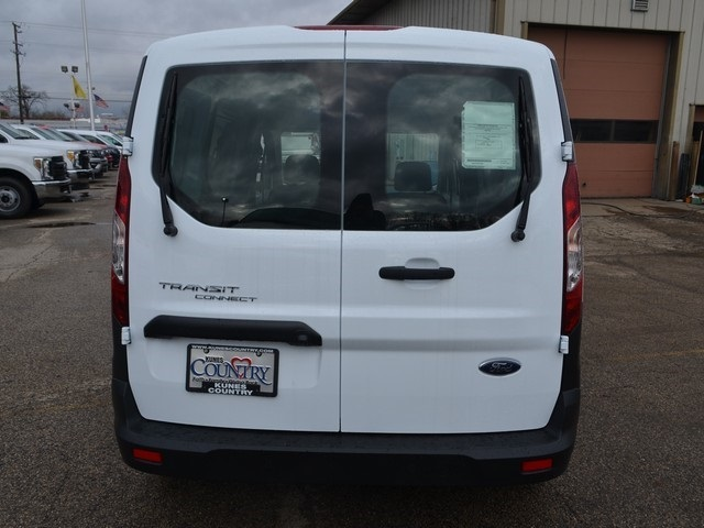 2019 Transit Connect 4x2,  Empty Cargo Van #AT10267 - photo 6