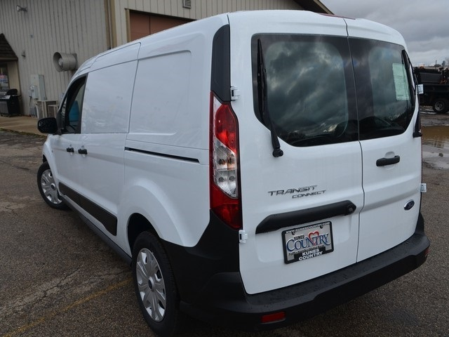 2019 Transit Connect 4x2,  Empty Cargo Van #AT10267 - photo 7