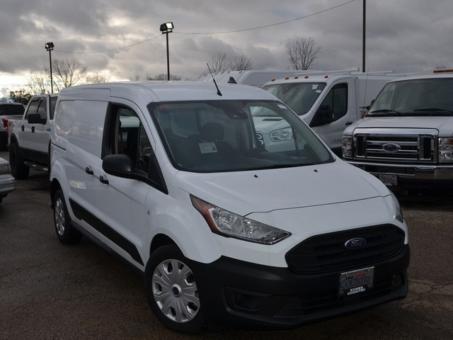 2019 Transit Connect 4x2,  Empty Cargo Van #AT10267 - photo 10