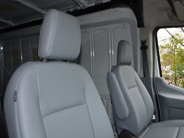 2019 Transit 250 Med Roof 4x2,  Empty Cargo Van #AT10268 - photo 11