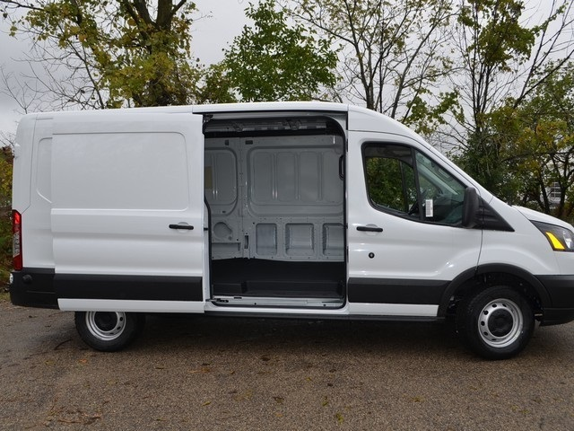2019 Transit 250 Medium Roof 4x2,  Empty Cargo Van #AT10268 - photo 13