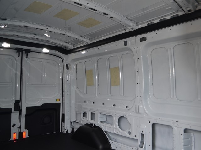 2019 Transit 250 Medium Roof 4x2,  Empty Cargo Van #AT10268 - photo 14
