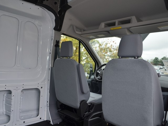 2019 Transit 250 Med Roof 4x2,  Empty Cargo Van #AT10268 - photo 15