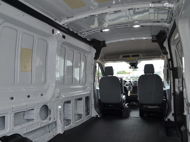 2019 Transit 250 Med Roof 4x2,  Empty Cargo Van #AT10268 - photo 2