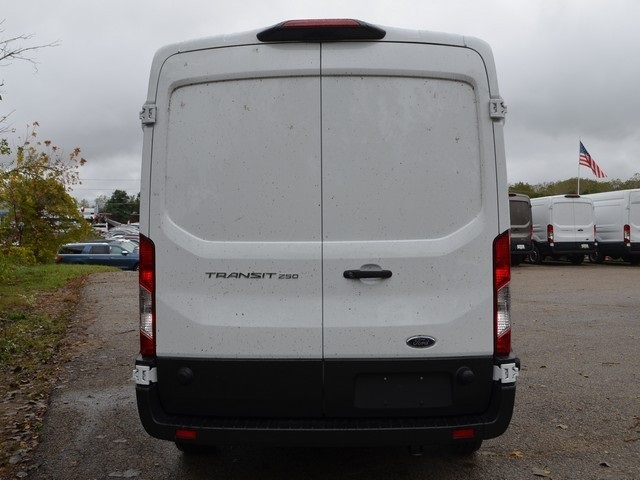 2019 Transit 250 Med Roof 4x2,  Empty Cargo Van #AT10268 - photo 6