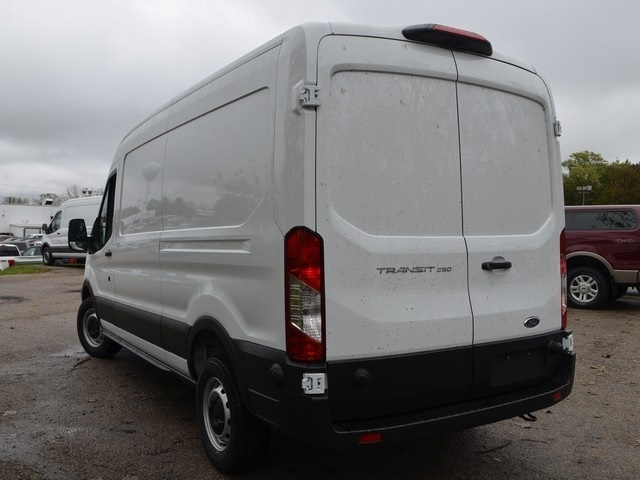2019 Transit 250 Med Roof 4x2,  Empty Cargo Van #AT10268 - photo 7