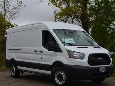 2019 Transit 250 Med Roof 4x2,  Empty Cargo Van #AT10268 - photo 10