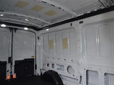 2019 Transit 250 Med Roof 4x2,  Empty Cargo Van #AT10268 - photo 14