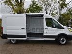 2019 Transit 250 Med Roof 4x2,  Empty Cargo Van #AT10268 - photo 13