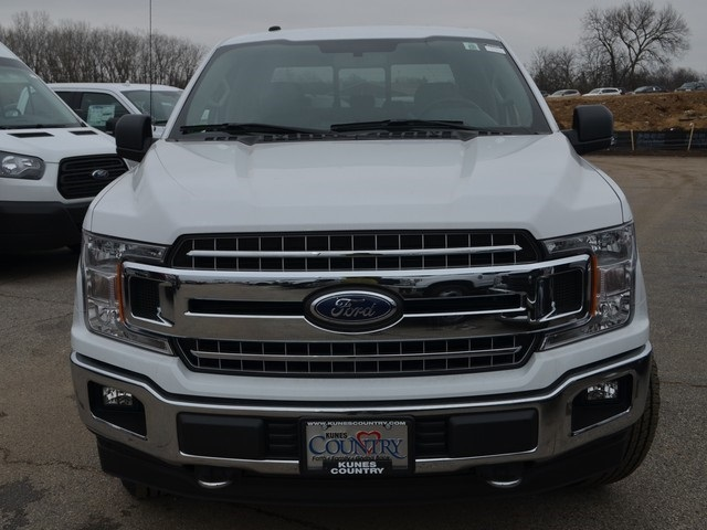 2018 F-150 SuperCrew Cab 4x4,  Pickup #AT10269 - photo 9