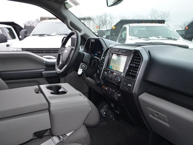 2018 F-150 SuperCrew Cab 4x4,  Pickup #AT10269 - photo 12