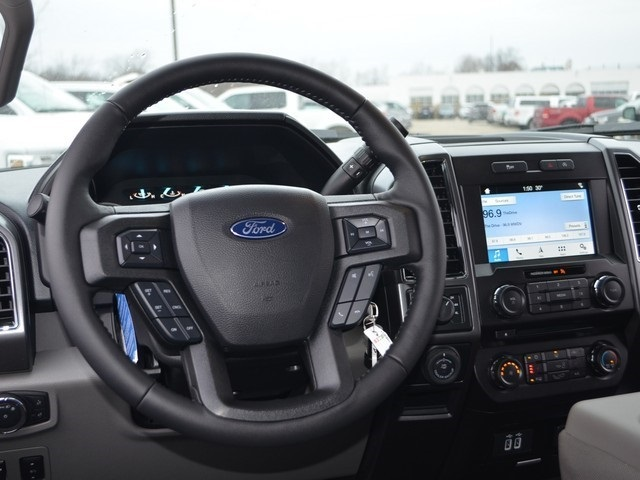 2018 F-150 SuperCrew Cab 4x4,  Pickup #AT10269 - photo 17