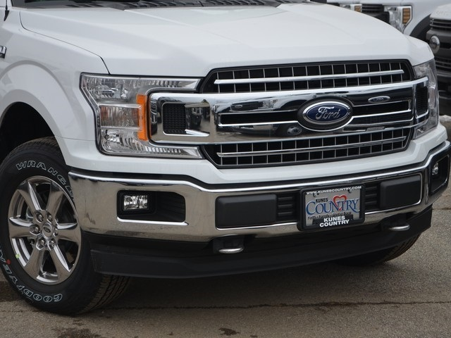 2018 F-150 SuperCrew Cab 4x4,  Pickup #AT10269 - photo 3