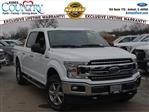 2018 F-150 SuperCrew Cab 4x4,  Pickup #AT10269 - photo 1