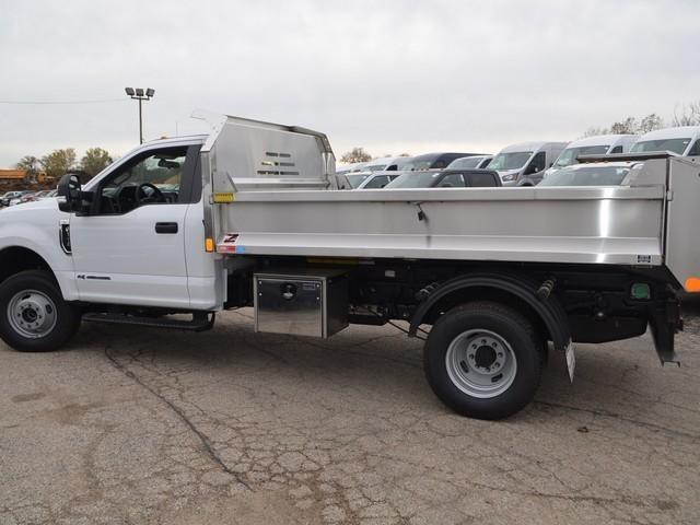2019 F-350 Regular Cab DRW 4x4,  Monroe MTE-Zee SST Series Dump Body #AT10273 - photo 7