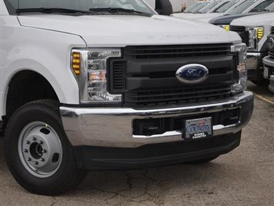2019 F-350 Regular Cab DRW 4x4,  Monroe MTE-Zee SST Series Dump Body #AT10273 - photo 3
