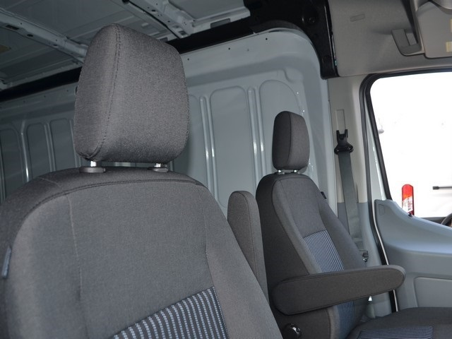 2019 Transit 250 Medium Roof 4x2,  Empty Cargo Van #AT10278 - photo 12